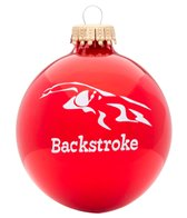 Bay Six Backstroke Ornament