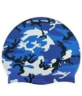 sporti-modern-camo-silicone-swim-cap