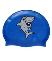 Bettertimes Sharky Solid Latex Cap