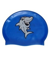 Bettertimes Sharky Silicone Cap