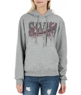 1Line Sports Grunge Swim Sweatshirt