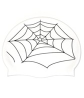 Bettertimes Spiderweb Silicone Cap