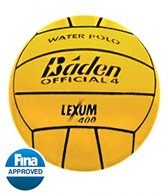 Baden Compact Size 4 Water Polo Ball