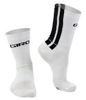 Giro Coolmax 6 Vert Hi-Rise Cycling Sock