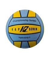 Kap7 Compact Size 4 Water Polo Ball