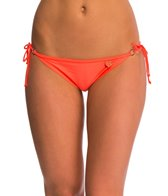 Body Glove Swimwear Smoothies Brasilia Tie Side Bikini Bottom
