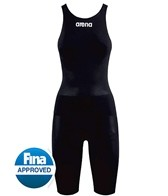 Arena Women's Powerskin R-EVO Neck to Knee Tech Suit Swimsuit