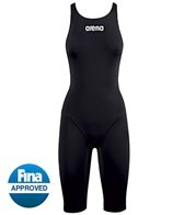 Arena Women's Powerskin ST Neck to Knee Tech Suit Swimsuit