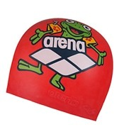 Arena Multi Jr. Arena World Silicone Swim Cap