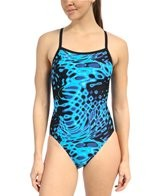 Waterpro Cyclone One Piece Swimsuit