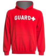 Sporti Guard Unisex Hooded Sweatshirt