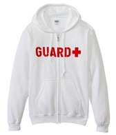 Sporti Guard Unisex Zip Hooded Sweatshirt