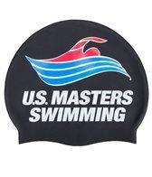 usms-silicone-swim-cap