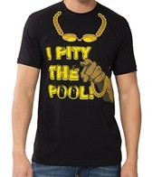 Sporti 'I Pity the Pool' T-Shirt