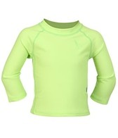 iPlay Long Sleeve Rashguard (6mos-4yrs)