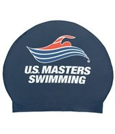 USMS Latex Swim Cap