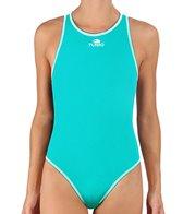 Turbo Women's Comfort Water Polo Suit