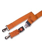 Pro-Lite Lifeguard Speed Clip Straps