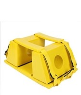 Pro-Lite Lifeguard Universal Head Immobilizer