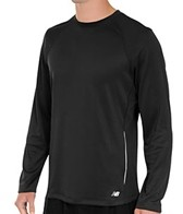 New Balance Men's Tempo Long Sleeve