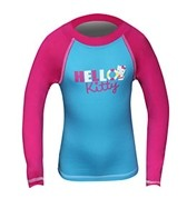 Hello Kitty L/S Rash Guard