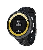 Suunto M5 Heart Rate Monitor Watch