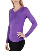 Brooks Women's Equilibrium L/S Shirt