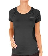 Brooks Women's Equilibrium S/S Shirt