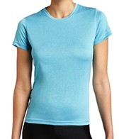 Brooks Women's EZ T II S/S Shirt 2011