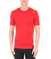 Brooks Men's Equilibrium S/S Running Shirt