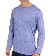 Brooks Men's EZ T L/S Shirt