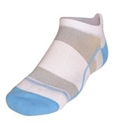 Feetures Ultra Light Cushion Multi-Sport No Show Tab Socks