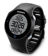 Garmin(TM) Forerunner 610 Heart Rate Monitor GPS Watch