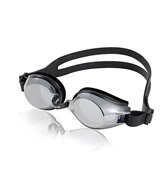 Sporti Antifog Plus Mirrored Goggle