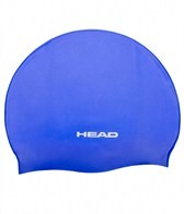 HEAD Swimming Silicone Jr Swim Cap