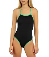 Dolfin Solid Reversible Crossback