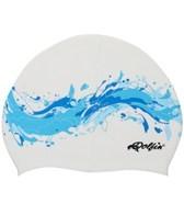 Dolfin Tidal Wave Silicone Cap