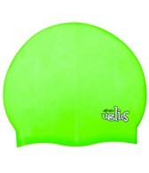 Dolfin Uglies Solid Silicone Cap