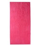 Royal Comfort Terry Velour Beach Towel 34X 70