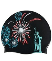 sporti-fireworks-silicone-swim-cap