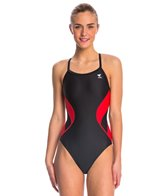 TYR Alliance Splice Diamondfit One Piece Swimsuit