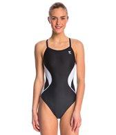 TYR Alliance Splice Diamondfit One Piece Swimsuit