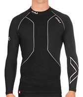2XU Men's Swim Recovery Compression Top