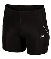 New Balance Women's Go 2 Shorts