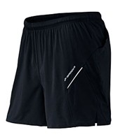 Brooks Men's Sherpa 2-in-1 6 Shorts