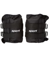 Sporti 10lbs Fitness Ankle Weights
