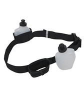Nike Core Hydration Belt 2 Bottle