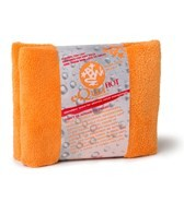 Manduka eQua Hot Yoga Hand Towel