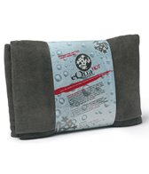 Manduka eQua Hot Yoga Mat Towel