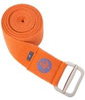 Manduka Cotton Yoga Strap 8'